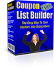 Thumbnail Coupon List Builder + Master Resale Rights