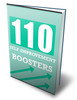 Thumbnail 110 Self Improvement Boosters with Master Resale/Giveaway