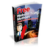 Thumbnail Free Website Traffic Methods Master Resale/Giveaway rights