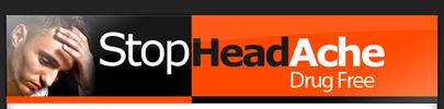 Thumbnail Stop Headaches Drug Free with (PLR)