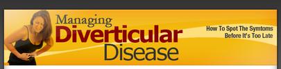 Thumbnail Managing Diverticular Disease
