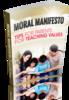 Thumbnail Moral Manifesto Master Resale/Giveaway Rights!