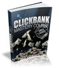 Thumbnail NEW! Clickbank Mastery eCourse PLR