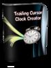 Thumbnail Trailing Clock Cursor Maker