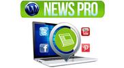 Thumbnail WP News Pro