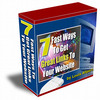 Thumbnail 7 Fast Ways To Get Great Links To your website