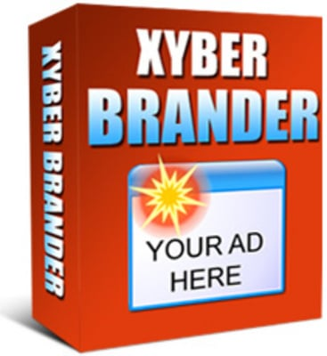 Pay for Xyber Brander (PLR)