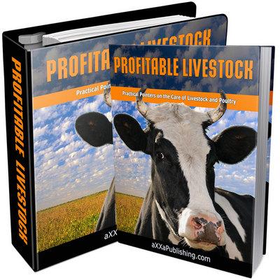 Pay for NEW 2010 Profitable Livestock (PLR)
