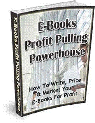 Pay for E-Books Profit Pulling Powerhouse (MRR)