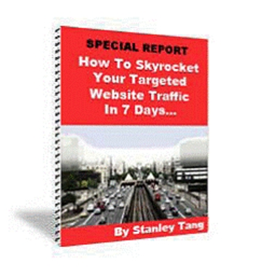 Pay for How to Skyrocket Your Targeted Website Traffic in 7 DaysMRR