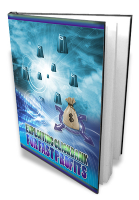 Pay for NEW 2010 Exploiting ClickBank for Fast Profits (MRR)