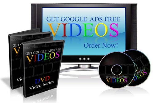 Pay for Get Google Ads Free Video Series (MRR) .rar