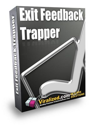 Pay for Exit Feedback Trapper
