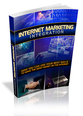 Pay for Internet Marketing Integration (MRR)