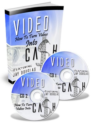 Pay for How to Turn Videos in To Cash (MRR)