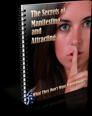 Pay for The Secrets of Manifesting and Attracting (MRR)