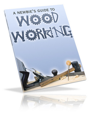 Pay for Newbies Guide to Woodworking (PLR)