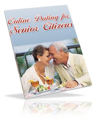 Pay for Online Dating for Senior Citizens (PLR)