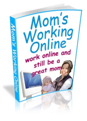 Pay for moms working online (MRR)