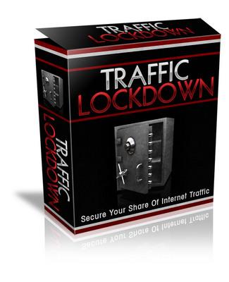 Pay for Traffic LockDown (MRR)