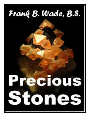 Pay for PRECIOUS STONES (MRR)