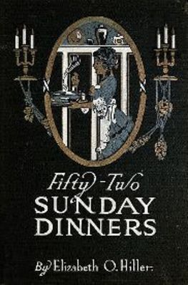 Pay for Fifty Two Sunday Dinners (MRR)