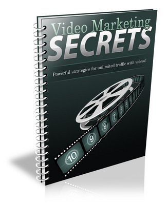 Pay for Video Marketing Secrets With (PLR)
