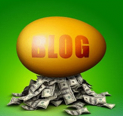 Pay for Blogging Gold Profits With (PLR)
