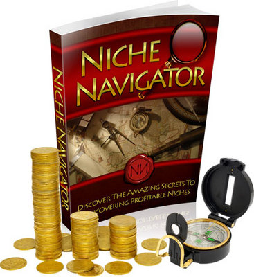 Pay for Niche Navigator