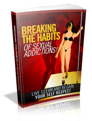 Pay for NEW 2010 Breaking the Habits of Sexual Addiction  with (MRR)