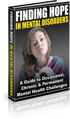 Pay for Finding Hope in Mental Disorders