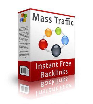 mass backlinks