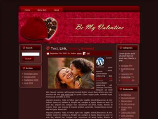 Pay for Valentine Chocolate Templates (MRR)