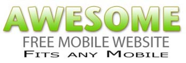 Pay for Mobile Template With (MRR)