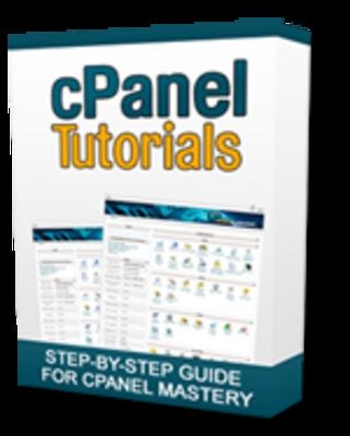 Pay for cPanal Tutorials Video Series With (MRR)