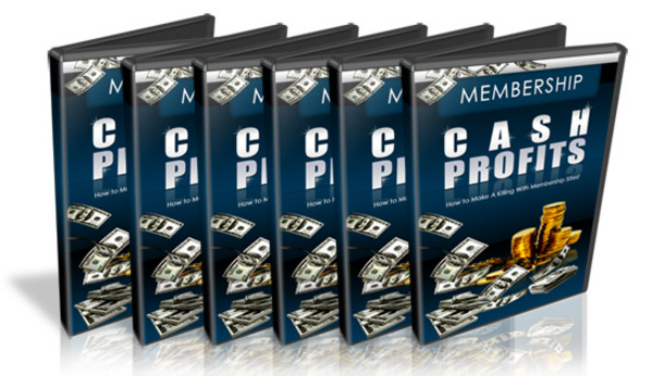 Pay for Membership Cash Profits With (MRR)