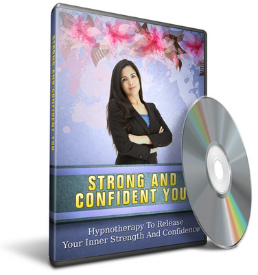 Pay for Strong And Confident You With (MRR)