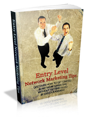 Pay for Entry Network Marketing Tips With (MRR)