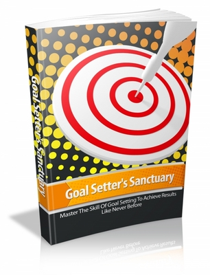 Pay for Goal Setters Sanctuary With (MRR)(GR)