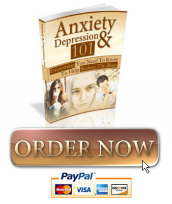 Pay for Anxiety And Depression 101 With (MRR)