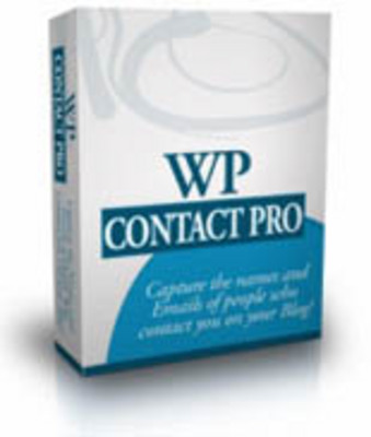 Pay for Wp Contact Pro With (MRR)(GR)