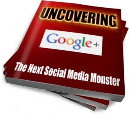 Pay for Uncovering Google Plus with (PLR)