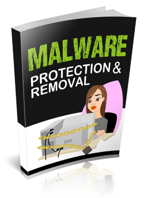 Pay for Malware Protection and Removal with (PLR)