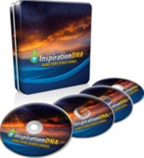 Pay for Inner Peace Video Series with (MRR)