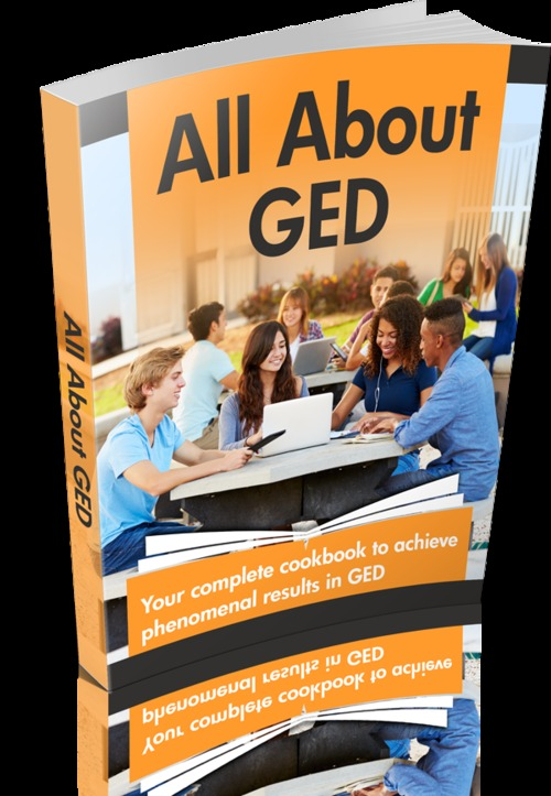 Pay for All About GED