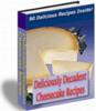 Thumbnail 90 Delicious Cheesecake Recipes eBook