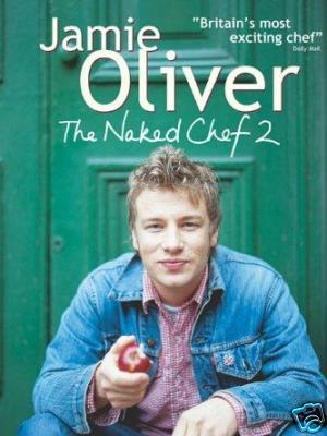 Pay for Jamie Oliver Recipes - The Naked Chef 2 eBook