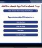 Thumbnail Facebook App Software (MRR)