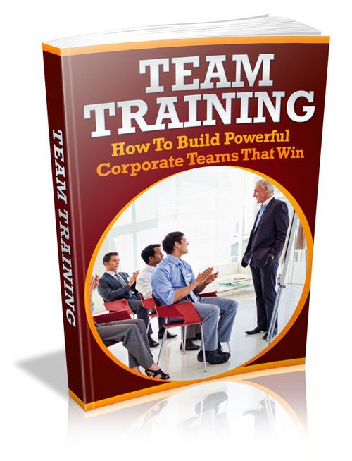 Pay for Team Training with (MRR)