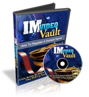 Pay for IM Videos Vault